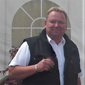 Klaus Hötz